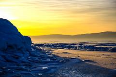 DSCF4462 (LES_LESOK) Tags: ice baikal nature winter cold dream magic bike travel russia landscapeлед байкал природа зима холод магия велосипед путешествие россия пейзаж хужир ольхон traveling olhon olhonisland island landscape закат
