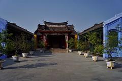 Hoi An - temple 12 (luco*) Tags: vietnam hoi an temple flickraward flickraward5