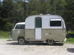 VW Camping (Rullus) Tags: vw t2 camping bulli