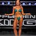 Women's Bikini - Class B - Denise Hapgood - GMast2