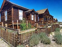 Bodie CA (106) (kevystew) Tags: california monocounty bodie ghosttown statehistoricalpark nationalregister nationalregisterofhistoricplaces nationalhistoriclandmark