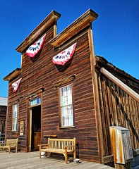 Bodie CA (29) (kevystew) Tags: california monocounty bodie ghosttown statehistoricalpark nationalregister nationalregisterofhistoricplaces nationalhistoriclandmark
