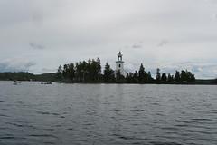 DSC05158 (MSchmitze87) Tags: schweden sweden dalsland kanu canoeing see lake