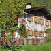 Partenkirchen - Ortsmitte (19) - Altes Anwesen