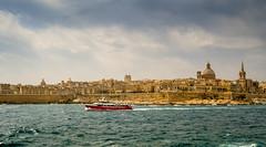 Malta (SchmitzerPics) Tags: malta valletta lavalletta travel travelling cityscape city citytrip urlaub reisen schmitzerpics kultur architecture architektur mittelmeer malteser