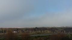 Aviones y niebla (eitb.eus) Tags: eitbcom 1913 g1 tiemponaturaleza tiempon2018 invierno bizkaia derio félixfraileparte