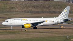 EC-JGM A320 VUELING