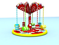 indoor playground game (qvxkipjj95) Tags: family entertainment center indoor play soft playground