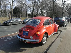 1973 Volkswagen 1303 Käfer (135021) (Skitmeister) Tags: 6997vp vw beetle kever car auto carspot voiture nederland skitmeister