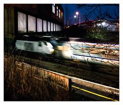 Brurry 68 (Gingydadtog) Tags: chilternrailways class68 diesel locomotive passengertrain rowleyregis rowleyregisstation westmidlands