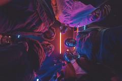 Los Rumores (Braulio Lam) Tags: losrumores canon canon6d canonphotography nightphotography streetphotography neon neonlights nikkor nikonais 35mm samyang 14mm emmanuellubezki gasparnoé