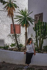 """Huyamos de la ciudad..."".Serie en Agua Amarga (Almería). (alfonsoscg) Tags: fujifilm xt20 xc1650mmf3556 ois ii ƒ80 160 mm 1250 200"