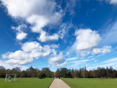 The Regent's Park (DaDa 1127) Tags: ruralscene horizonoverland pasture summer outdoors sky candid nonurbanscene rural alberta seasons caucasianethnicity countryroad prairie leisureactivity canada copyspace park national nationalpark landmark landscape landscapes grass grassland clouds cloudscape london europe skyline