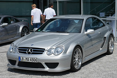 Mercedes CLK DTM (aguswiss1) Tags: supercar clk blackseries dreamcar amazingcar clkdtm carlover flickr carheaven auto carspotting flickrcar 200mph mercedes sportscar car carswithoutlimits amg dtm 300kmh caroftheday fastcar carporn
