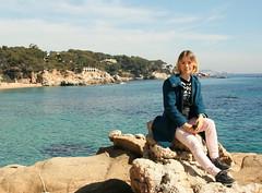 IMG_9475-2 (maria.urman) Tags: platja daro spain españa cataluña costa brava