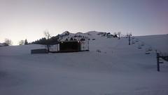 Glisse en Coeur 2019 - les installations (Le Grand-Bornand) Tags: glisseencoeur glisse en coeur 2019 le grandbornand association grégory lemarchal etoiles de neiges hautesavoie caritatif course à ski