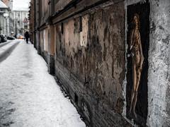 Quattrocento (rsvatox) Tags: saintpetersburg city boticelli streetart painture urban street