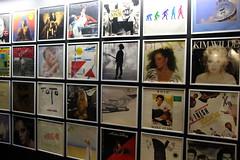 80's Albums (demeeschter) Tags: belgium liege guillemins gare train station expo exhibition museum show attraction generation 80 music art politics fashion culture