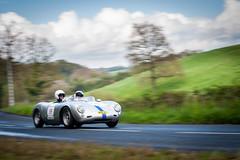Tour Auto 2015 - Porsche 550 Spyder (Guillaume Tassart) Tags: porsche 550 spyder tour auto rallye rally legend classic motorsport automotive race racing