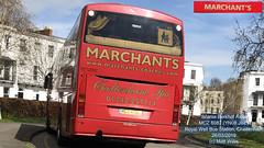 MARCHANTS CHELTENHAM SPA SCANIA BERKHOF AXIAL YN08 JBE MCZ 8087 ROYAL WELL BUS STATION 26032019 (MATT WILLIS VIDEO PRODUCTIONS) Tags: marchants cheltenham spa scania berkhof axial yn08 jbe mcz 8087 royal well bus station 26032019
