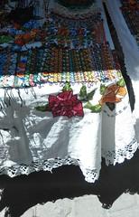 Art with hands (AlejjGarcía) Tags: arte cultura huichol colores