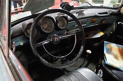 1965 VW 1600 Variant Cockpit (Joachim_Hofmann) Tags: auto fahrzeug kraftfahrzeug vw volkswagen typ3 1600 variant kombi heckmotor unterflurmotor kfz