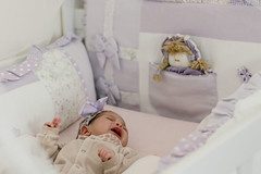 1 DSC_0001 (9) (bthegrrrl) Tags: lifestyle baby 1 month pink lavinia