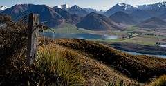 Lake Coleridge. NZ (ndoake) Tags: