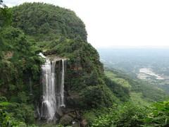 Qicai Waterfall (D-Stanley) Tags: qicai waterfall shunan bamboo sichuan china