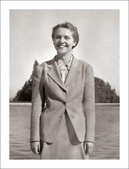 Portrait 055-14 (Steve Given) Tags: socialhistory familyhistory portrait lady woman