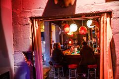Hudson, NY - 2/8/19 - #365 (joefgaylor) Tags: hudson newyork bar food lights pub tavern warrenstreet