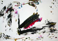 'Vagabond' (Kinga Ogieglo Abstract Art) Tags: abstractart abstractpainting abstractartist abstractoilpainting abstract abstractacrylicpainting kingaogieglo painting paintingabstract abstracts artgallery gallery paintings artworks artwork colorfulart fineart artcollector