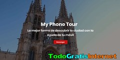 Descubre tu ciudad a través del móvil con My Phone Tour (todogratisinternet) Tags: ciudad gratis guia tour