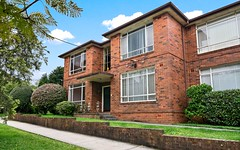 5/268 Penshurst Street, Willoughby NSW