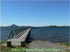 20190302 Tokaanu Wharf, Lake Taupo (rona.h) Tags: ronah 2019 march tokaanuwharf laketaupo