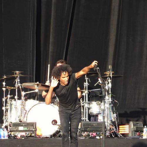 Alice In Chains fan photo