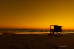 Atardecer en la playa (maydei_photo) Tags: atardecer sunset sun sol playas uruguay southamérica travelphoto puntaballena