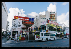 20170823-165501-A7M2 (YKevin1979) Tags: japan 日本 沖繩 okinawa sony a7m2 a7ii ilce7m2 sonyfe2870mmf3556oss 2870 2870mm f3556 那霸 naha bluesky 藍天 alpha