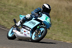 Carnell Classic (Alan McIntosh Photography) Tags: action sport speed stanthorpe motorsport motorcycle track bike historic carnell raceway