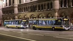 Platinum off route (busmanscotland) Tags: 67087 67086 sn65zgc sn65zgb first aberdeen sn65 zgc zgb ad adl alexander dennis e20d enviro 200 mmc enviro200