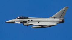 ZK369/369 TYPHOON 2sqn RAF (MANX NORTON) Tags: raf coningsby egxc bbmf dakota lancaster spitfire hurricane chipmunk tornado hawk tucano qra typhoon eurofighter f15 eagle usaf a400 atlas f35 lightning