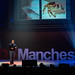 Mostafa Nabawy at TEDxManchester 2019