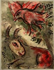 La tribu de Nephtali (RarOiseau) Tags: peinture musée exposition aixenprovence paca bouchesdurhône