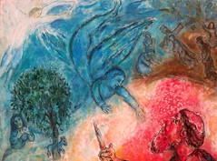 20171011 PACA Alpes-Maritimes Nice - Musée Chagall (20) (anhndee) Tags: paca alpesmaritimes nice musée museum museo musee painting painter peinture peintre