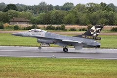 FA-121 Fairford 07/07/12 (Andy Vass Aviation) Tags: belgianairforce fairford f16 fa121