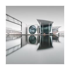 satellite   berlin, 2018 (philippdase) Tags: berlin germany governmentdistrict architecture modern longexposure fineart mutedcolors berlincity berlinmitte philippdase pentaxk1 pentax