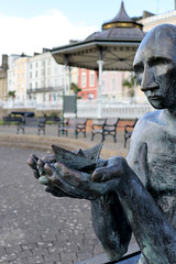 Cobh (Sam Rigby Photo) Tags: cobh republic ireland queenstown titanic annie moore the navigator mary gregoriy st colmans cathedral