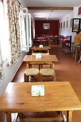 Bar - Restaurante (brujulea) Tags: brujulea campings villaviciosa cordoba camping puente nuevo bar restaurante