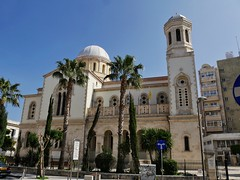 Ayia Napa Cathedral (Scouse Smurf) Tags: limassol ayianapacathedral cathedral greekorthodox religion cyprus