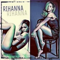 Rihanna (redcard_shark) Tags: rihanna robyn fenty singer songwriter dancer actress barbados riri sexy